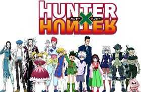 Hunter X Hunter chapitre 361 : retour dans les œuvres avec Takeuchi à la barre 5