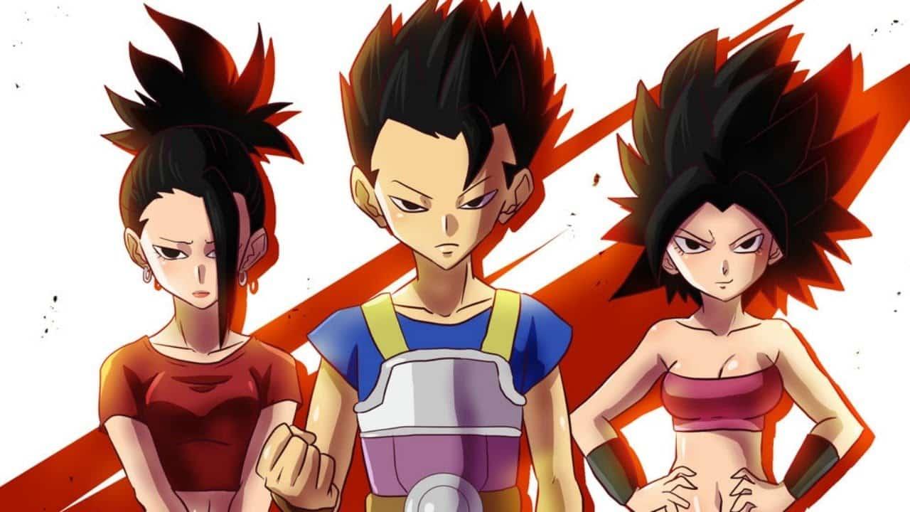 Dragon Ball Super 92 Vostfr urgence tous les dix membres ne sont pas la !