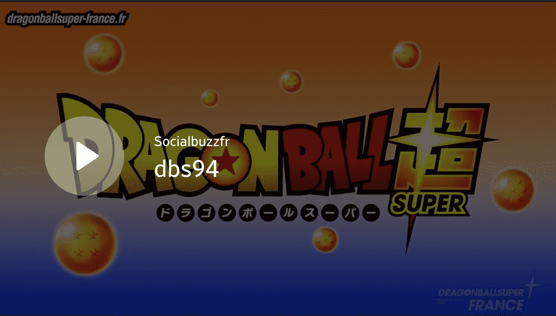 Dragon ball super 94 Vostfr Retour de Freezer l'empereur du Mal 15