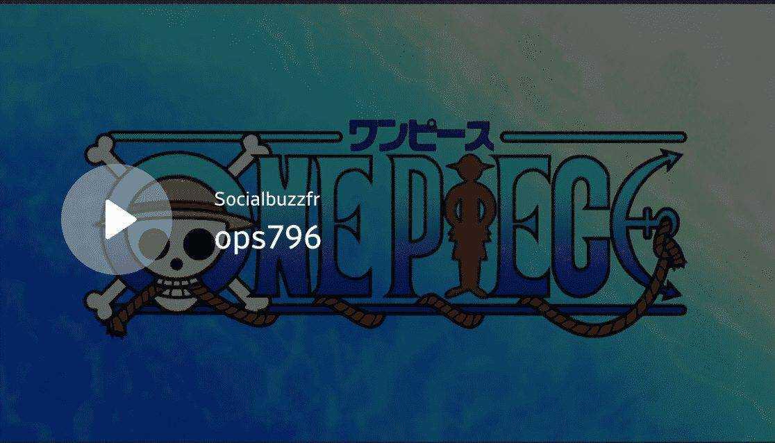 One Piece 796 VOSTFR La terre des Ames La terrifiantes capacité de Big Mom 1