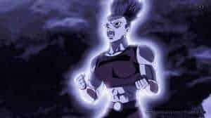 Dragon Ball Super 100 vostfr Terrible guerrière déchaînée se réveille !!! 2