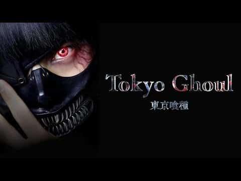 Tokyo goule'live-action film dernières nouvelles: flux distributeur anime Expo rapport vidéo mettant en vedette les réactions des fans, Sneak Peeks exclusifs