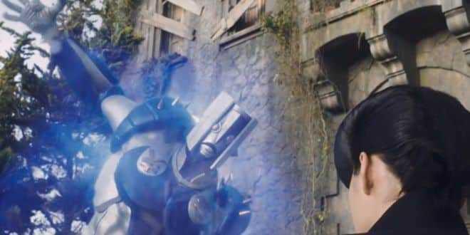JoJo's Bizarre Adventure: vidéos promotionnelles des matchs Stands 4