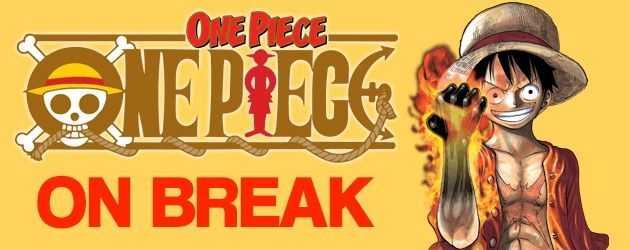 Pas de chapitre pour le 10 août One Piece chapitre 875 arrivera le 21 août 22