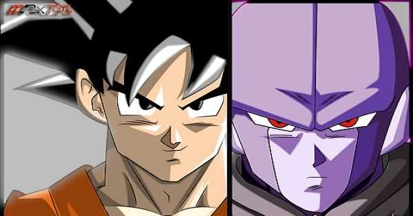 DRAGON BALL SUPER 104 - TITRE ET SYNOPSIS 5