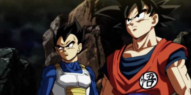 DRAGON BALL SUPER 106 VOSTFR COMBAT A MORT CONTRE L'INVISIBLE 19