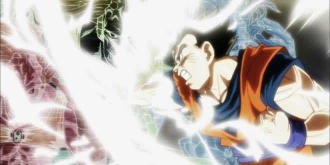 Dragon Ball Super Episode 103 Vostfr Gohan sois sans pitié avec L'univers 10 24