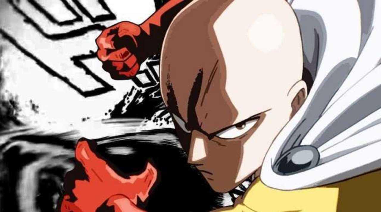 « One punch Man » saison 2 : savoir comment Sonic fait lui-même un monstre puissant pour vaincre Saitama 1
