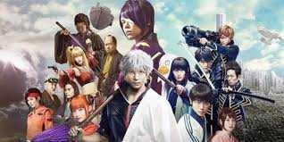 GINTAMA : Live-action  soulève plus de 3 milliards de yen 16