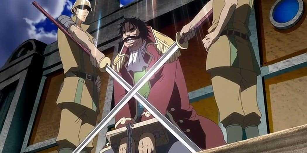 Trois personnes arrêtées pour avoir divulgué des chapitres de One Piece 15