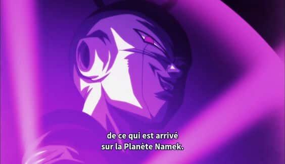 Pourquoi freezer parle de la planète Namek Dans Dragon Ball Super ! ? 25