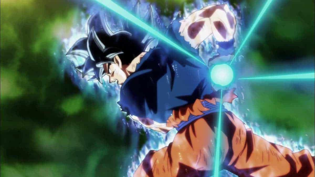 Dragon Ball Super 116 VOSTFR  Goku explosion du Ultra instinct 28