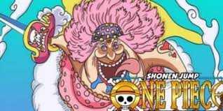 One Piece Chapitre 886 : Big MOM continue d'attaquer Luffy 1