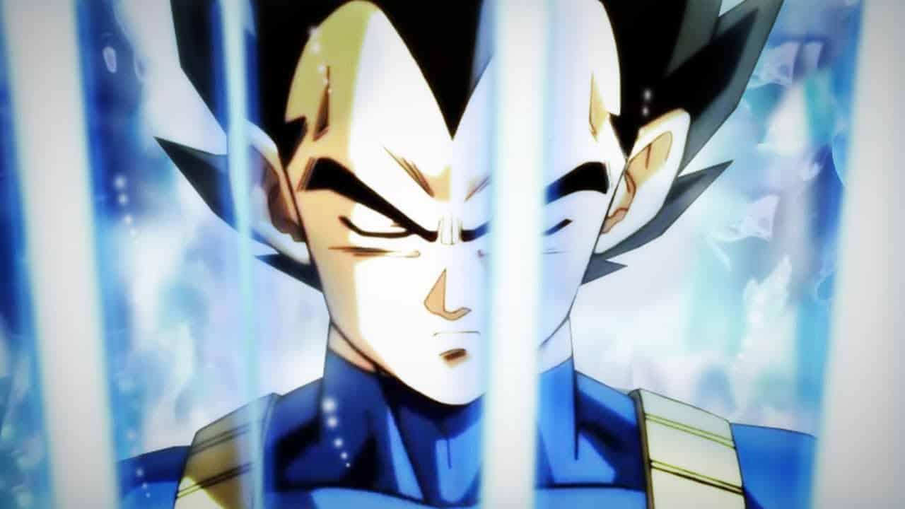 Dragon Ball Super: a révélé le titre de l'épisode 123 toute la puissance est libéré! 1