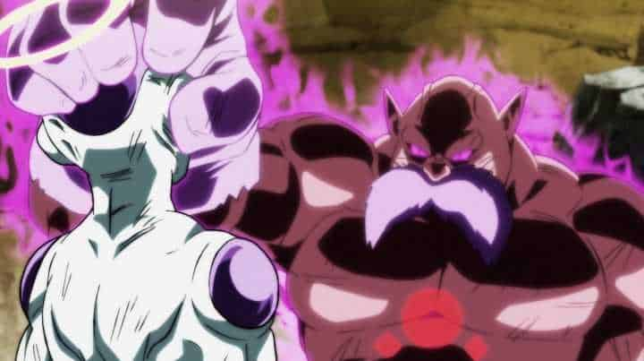 QUELQUE CHOSE DE TERRIBLE SE PASSE EN DRAGON BALL SUPER 126