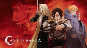 Castlevania: la deuxième saison aura deux épisodes 4