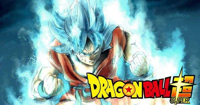 DRAGON BALL SUPER SE TERMINE 3