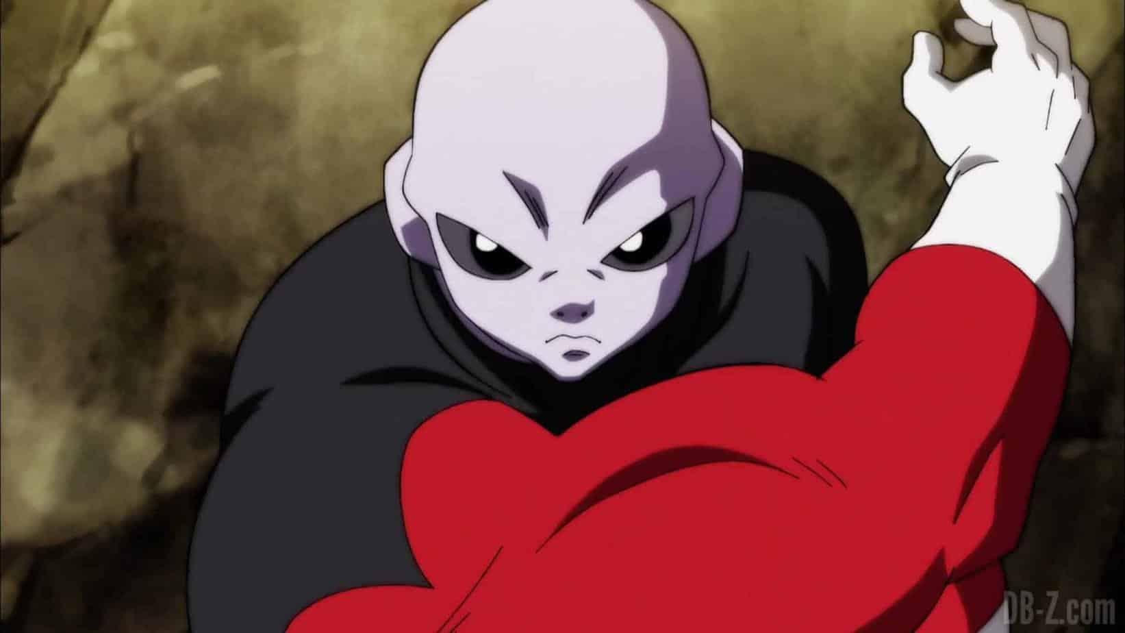 Dragon Ball Super: Jiren peut être vaincu et comment ? 1