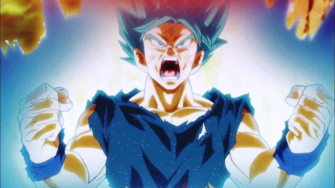 Dragon Ball Super Episode 123 - Goku en Full Super Saiyan Blue ? 10