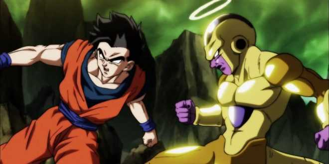 Dragon Ball super 124 une élimination possible ? 23