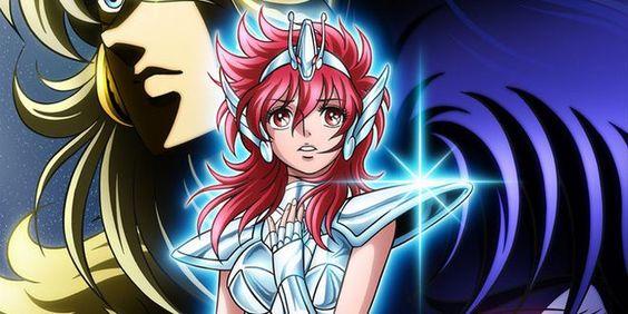Saintia Shô : anime obtient une nouvelle image 6