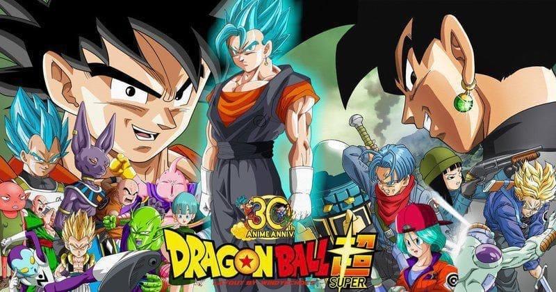 La fin probable de Dragon Ball Super 15