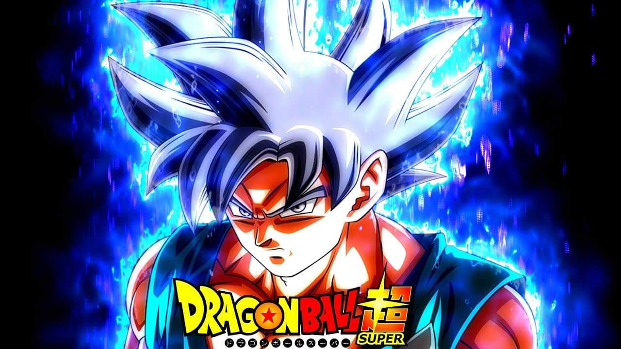 Titre officiel de l'épisode 131 de Dragon ball super Révélé 4