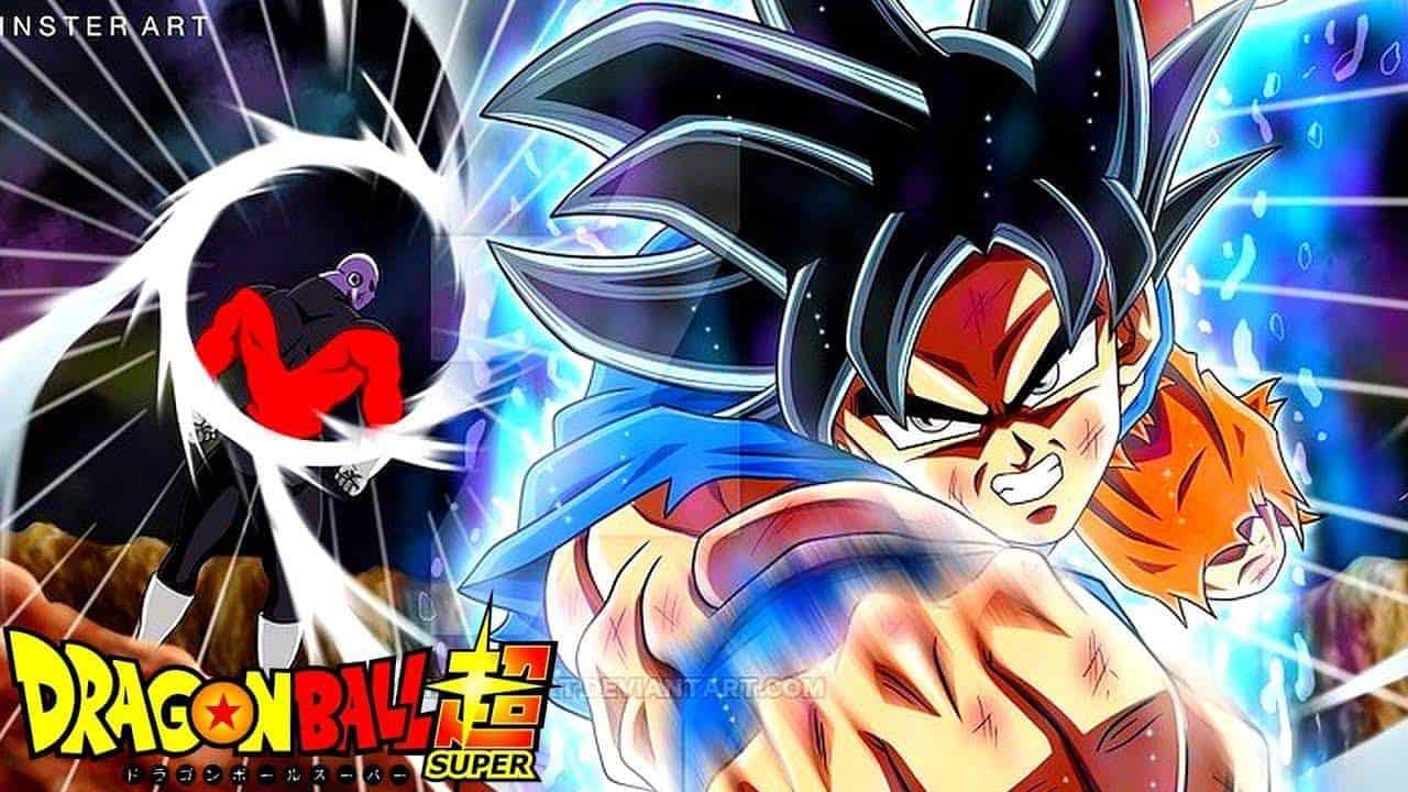 Bonnes nouvelles pour Dragon Ball Super 1