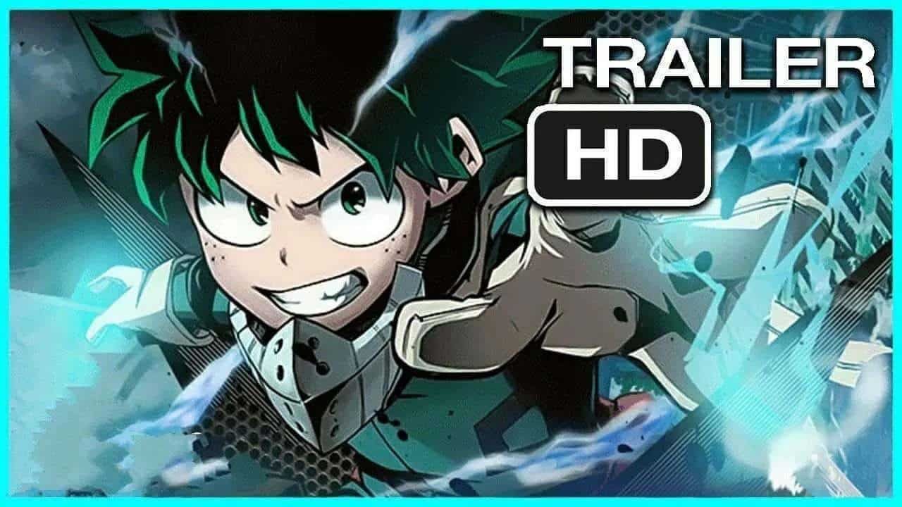 MY HERO ACADEMIA SEASON 3 LES EPISODES PROGRAMME 2018 22