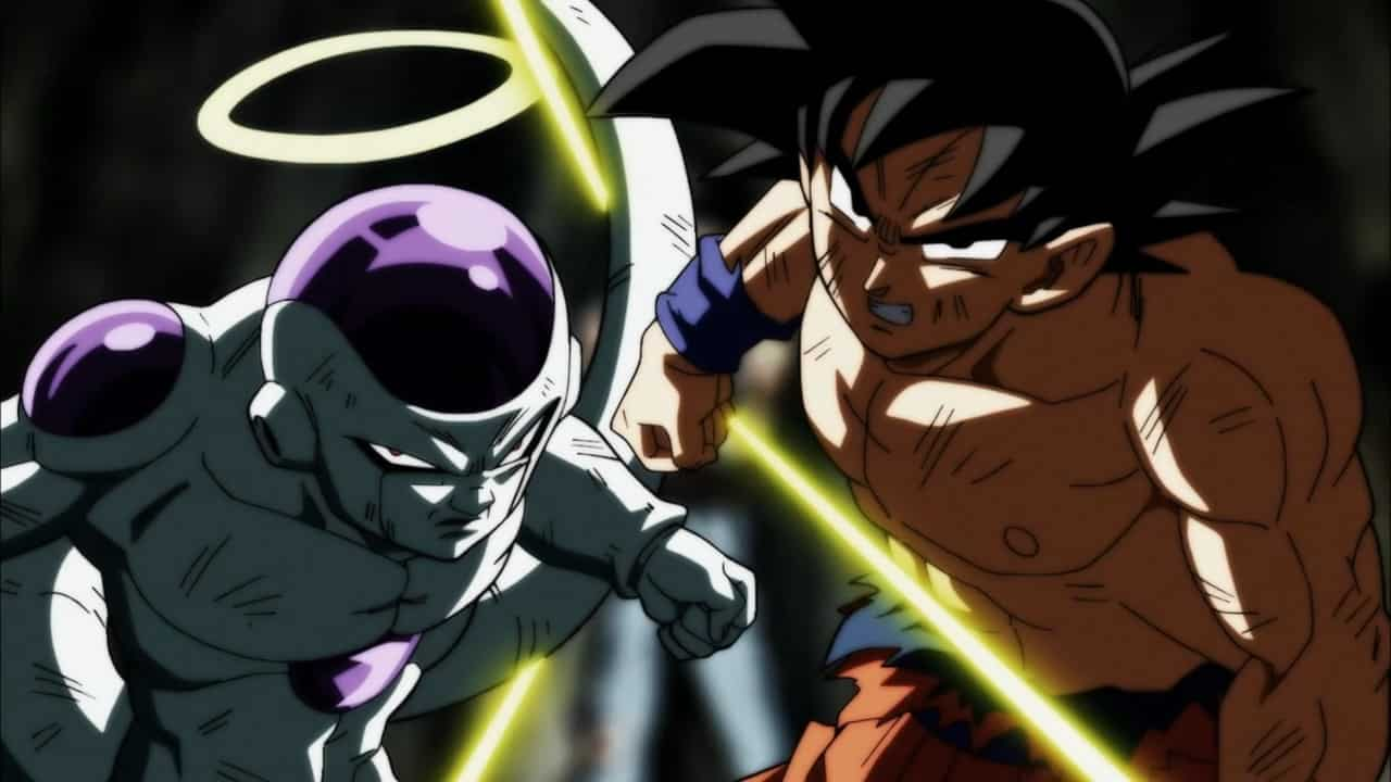La fin probable de Dragon Ball Super 20