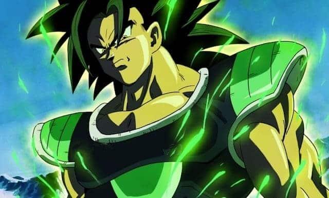 Nouveau Dragon Ball Super Film 2018 dévoile une nouvelle image 15