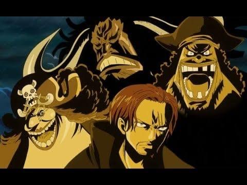 One Piece Chapitre 901 Les Spoilers et Predictions.