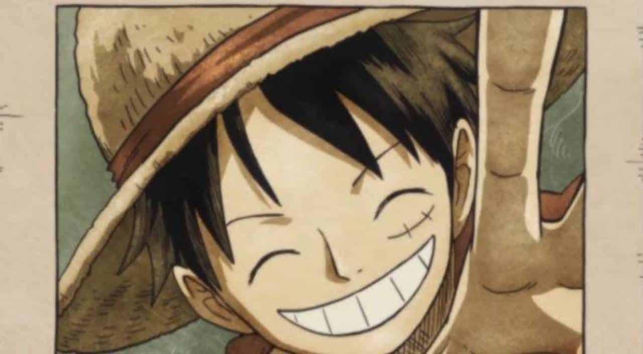 One Piece 905 l'incident à la conférence mondiale de la rêverie, officiellement confirmée. 1