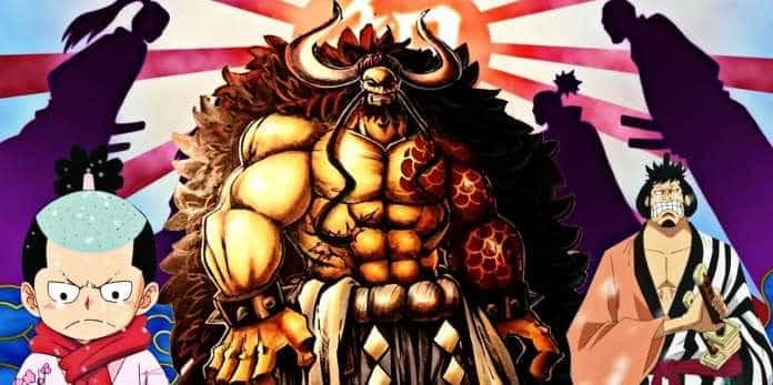 One Piece Chapitre 906' Les Spoilers confirmé 24