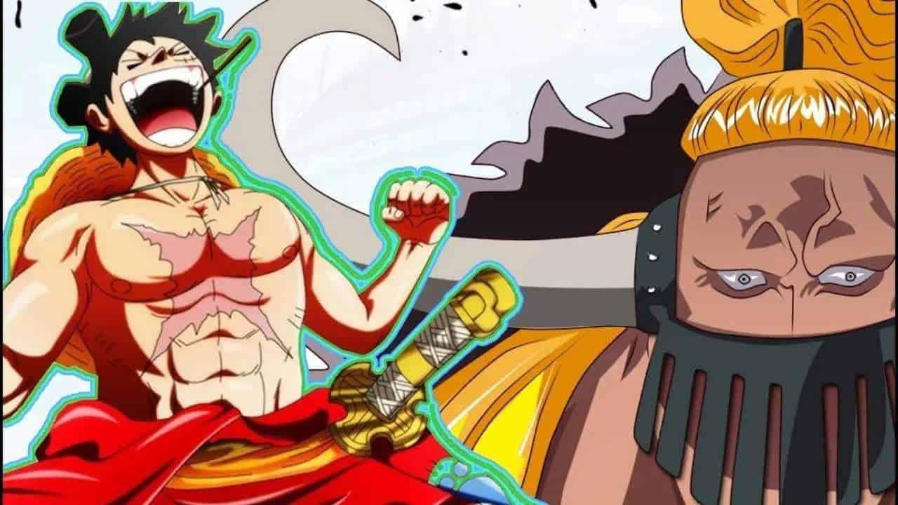 One Piece Chapitre 906' Les Spoilers confirmé 22