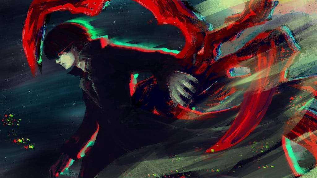 Tokyo Ghoul' Saison 4 : Nouvelle bande-annonce et spoilers majeurs ! 22