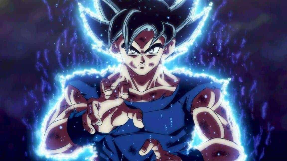 Akira Toriyama confirme que'Dragon Ball Super' va se poursuivre. 6