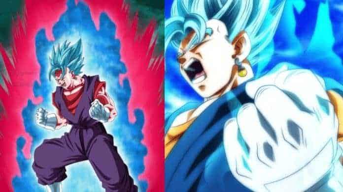 Dragon Ball Heroes Episode 3 confirmé Date de sortie, Résumé 1