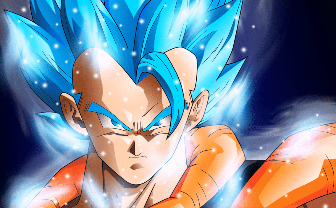 Dragon Ball Super Film Broly Indice Super Broly qui pourrait confirmer l'apparence de Gogeta 4