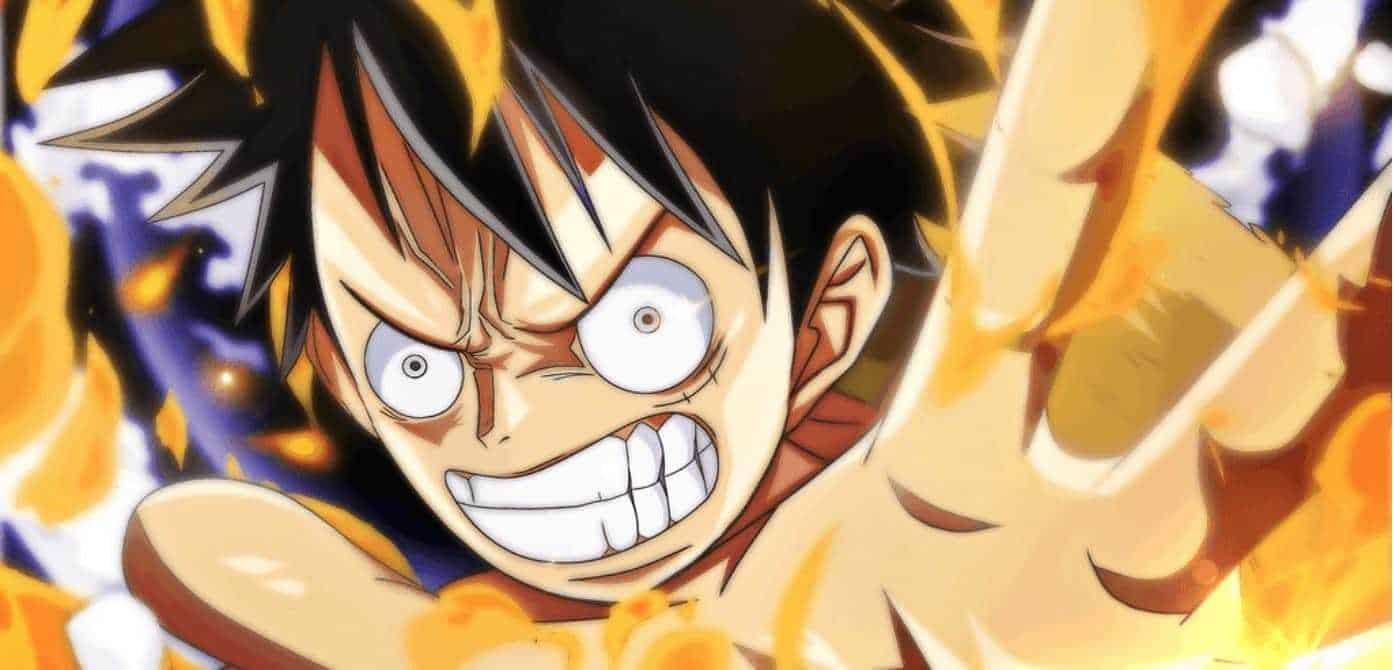 Les Spoilers One Piece Chapitre 919 Manga, Date de sortie 5