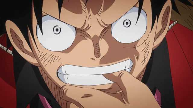 One Piece Episode 852 – Début d'une dure bataille: Luffy vs. Katakuri 15