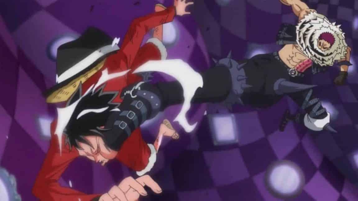 Les Spoilers One Piece Programmes des épisodes 857, 858, 859, et 860 5