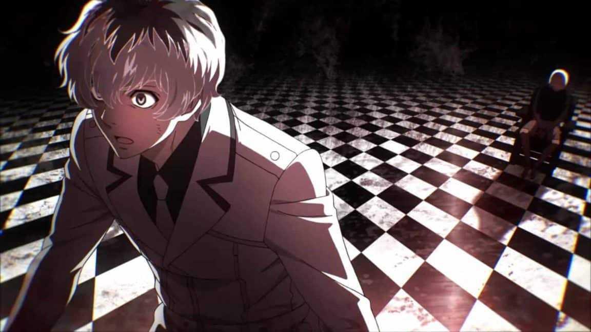 Tokyo Ghoul Saison 4 Épisode 1 Date de sortie 21