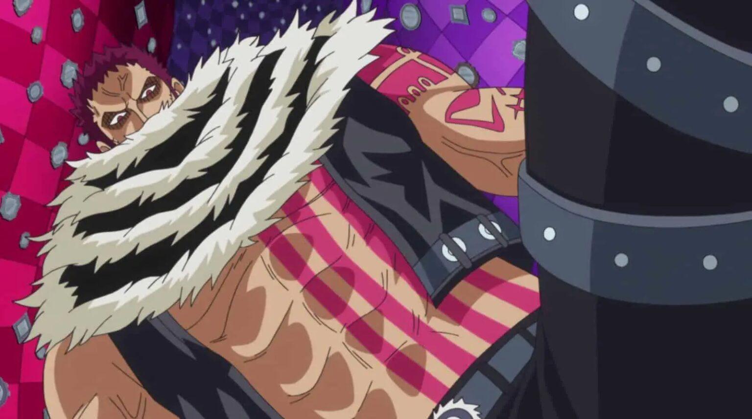Les Spoilers One Piece Programmes des épisodes 857, 858, 859, et 860