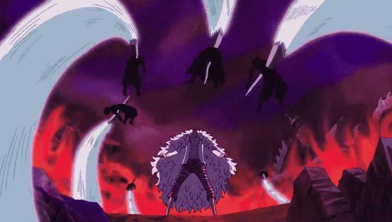 One Piece - à quoi s'attendre du gear 5 ? 4