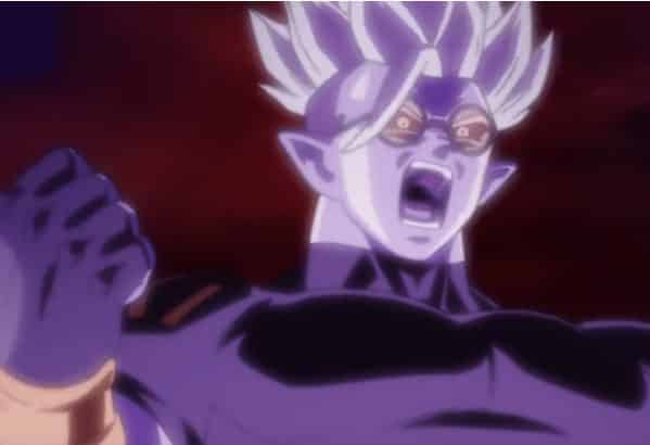 La Preview Dragon Ball Heroes Episode 6 24
