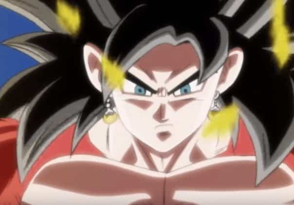 La Preview Dragon Ball Heroes Episode 6 23