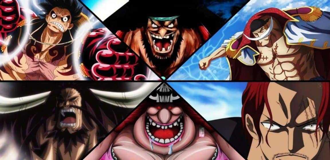 Shounen Jump Issue 50 pour dévoiler de nouveaux détails sur le Anime One Piece, film à venir