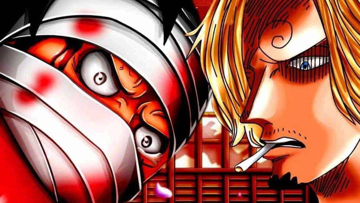 One piece chapitre 928 scan spoilers possible : Le secret de Kurozumi Orochi 3