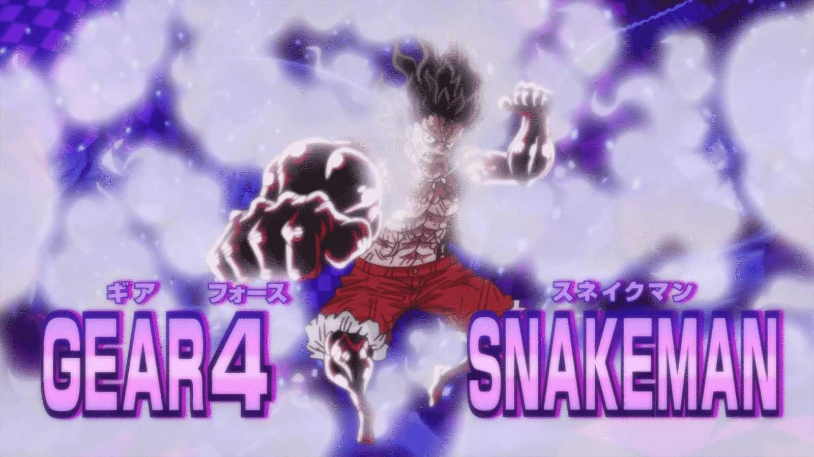 One Piece 870 vostfr Spoilers et mises à jour : Luffy contre Katakuri 3